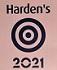 Paladar Harden's 2021